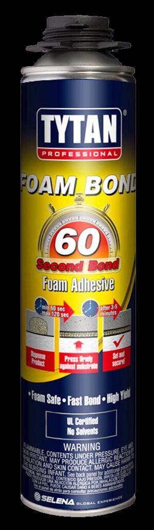 Foam Bond 60
