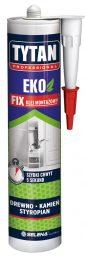 EKO FIX Klej montażowy ekologiczny