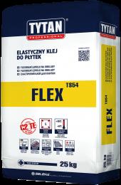 TS 54 Elaslastyczny klej do płytek FLEX