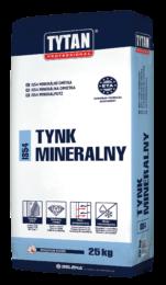 IS 54 Tynk mineralny