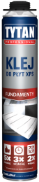 Klej do płyt XPS