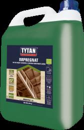 Impregnat NW do więźby dachowej i drewna konstrukcyjnego koncentrat