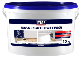 Masa szpachlowa FINISH akrylowa