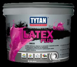 DS 33 LATEX PLUS farba lateksowa wewnętrzna