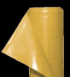 Folia żółta ochronna