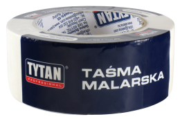 TYTAN Taśma Malarska 3 Dniowa