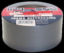 TYTAN Taśma Duct Tape