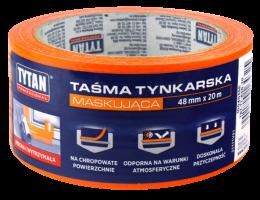 Taśma Tynkarska