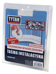 TYTAN Taśma łazienkowa