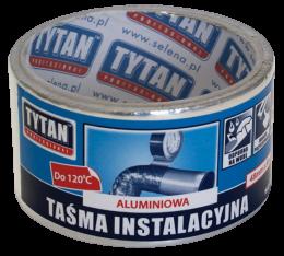 TYTAN Taśma Aluminiowa