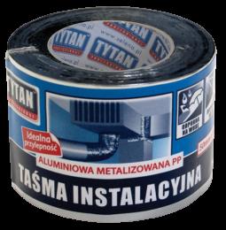 TYTAN Taśma aluminiowa PP