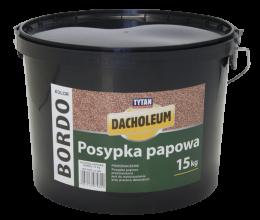 Dacholeum Posypka Papowa