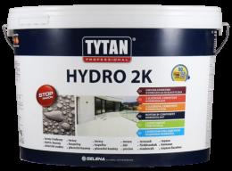 Hydro 2K elastyczna zaprawa uszczelniająca