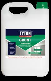 Grunt – emulsja gruntująca