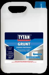 Grunt Tytan głęboko penetrujący – emulsja