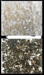 Mika do mozaikowego tynku dekoracyjnego
